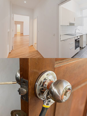 Professional London Locksmiths