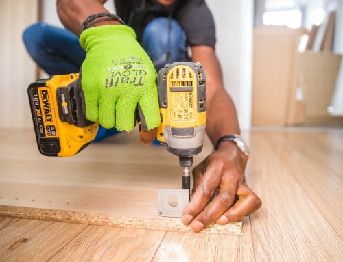 6 Tools for Easy and Fast DIY Furniture Assembly