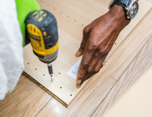 How to Prepare Your Home for DIY Kitchen Units Installation