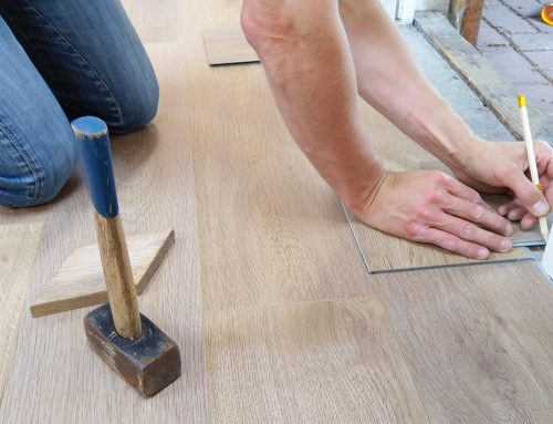 Measure the Room for Wood Floor Fitting Like a Pro